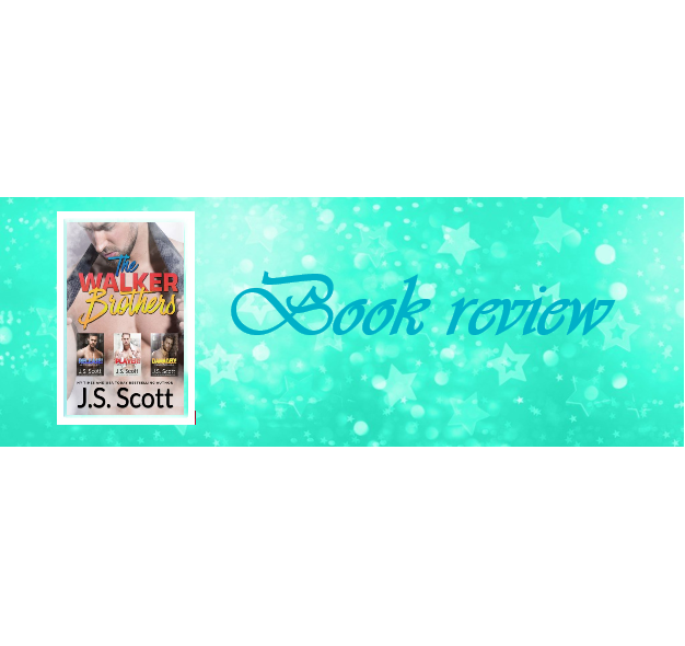 The Walker Brothers by J.S. Scott – Book review