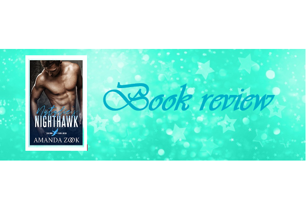 Natalie's Nighthawk by Amanda Zook – Book review
