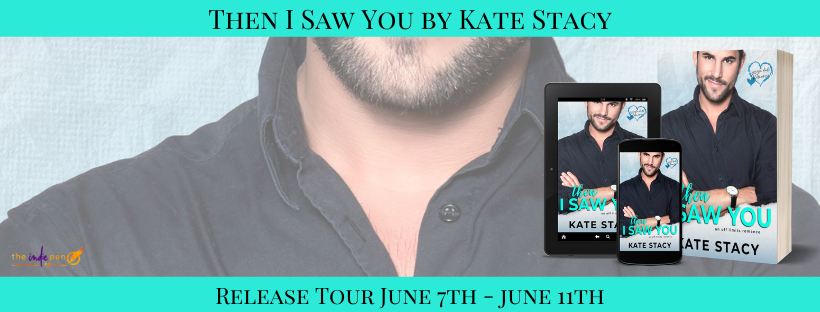 Then I Saw You by Kate Stacy – Book tour review